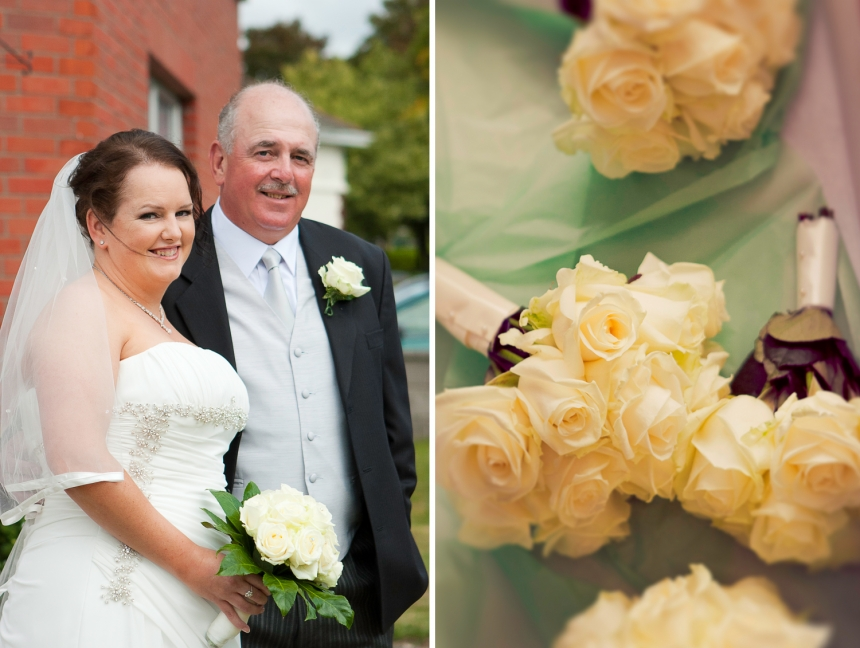 Annmarie and Gary Irish Wedding 03 Annmarie+Gary